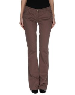 Patrizia Pepe - Casual Boot Cut Pants