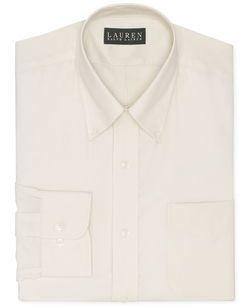 Ralph Lauren - Solid Dress Shirt