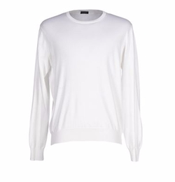 Cruciani - Crew Neck Sweater