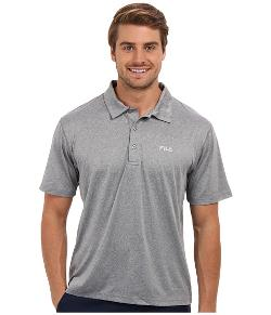 Fila  - Performance Heather Polo