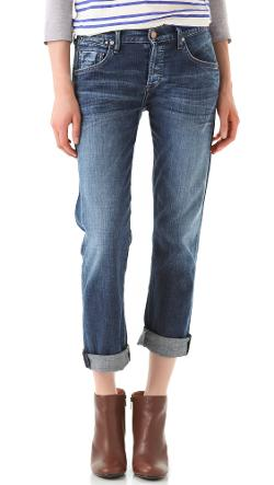 Citizens of Humanity  - Dylan Boyfriend Jeans