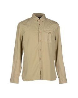 Woolrich - Button Down Shirt