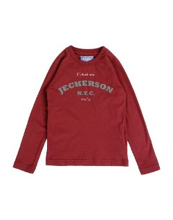 Jeckerson  - Long Sleeve T-Shirt