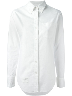 Thom Browne  - Button Down Shirt