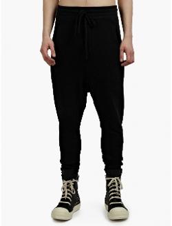 Thom Krom - Dropped-Crotch Sweatpants