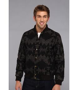 The Portland Collection by Pendleton  - Franklin Varsity Jacket