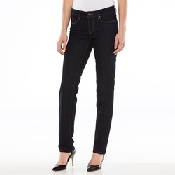 Sonoma Life + Style - Straight-Leg Jeans