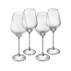 Swarovski  - Crystalline Red Wine Glass