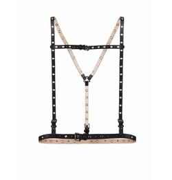 BCBGMAXAZRIA - Grommet Waist Belt Harness