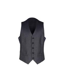 Giorgio Armani - Wool Vest