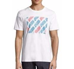 A.P.C. - Pizza Graphic Print T-Shirt