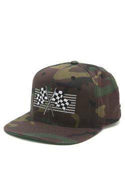 ICNY - Starter Snapback Hat