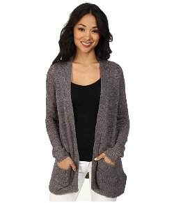 Calvin Klein Jeans - Open Tape Yarn Cardigan