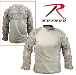 ROTHCO TACTICAL  - Combat Shirt