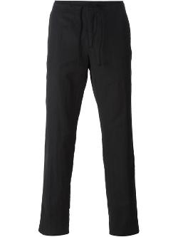 Maison Margiela - Tie Fastening Chino Pants