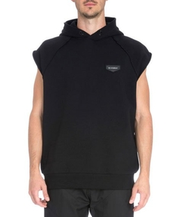 Givenchy - Sleeveless Hooded Pullover Sweater