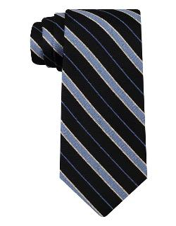 Westbury  - Retro Stripe Silk Tie