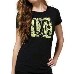 DC Shoes - Cotton Graphic T-Shirt
