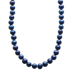 Pearlustre By Imperial Dyed - Freshwater Cultured Pearl Necklace