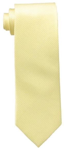 Calvin Klein - Steel Micro Solid B Tie