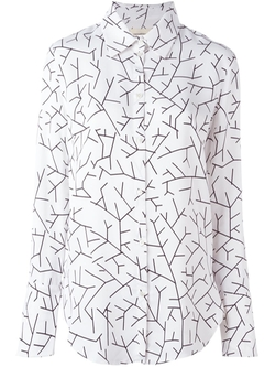 Nanushka - Printed Shirt