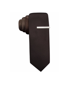Alfani  - Exploded Panel Skinny Tie