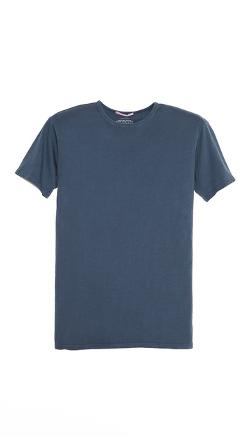 APOLIS - Crew Neck T-Shirt