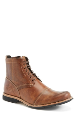 Timberland - Earthkeepers Side Zip Boots