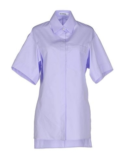 Jil Sander - Short Sleeve Shirt