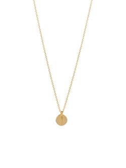 Armitage Avenue - Coin Necklace