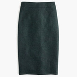 J.Crew - No. 2 Pencil Skirt
