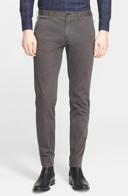 Burberry Brit - Burberry The Britain Military Lightweight Chino Pants