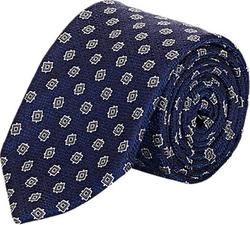 Bigi  - Medallion Jacquard Necktie