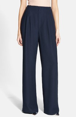 Chelsea28 - High Rise Wide Leg Pants