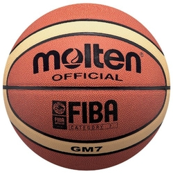 Molten  - BGM Basketball Ball