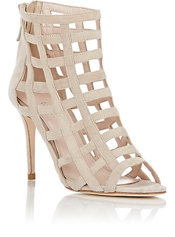 Barneys New York  - Caged Sandals