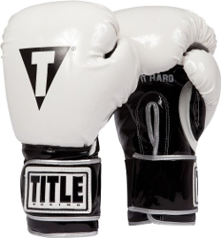 Title Air  - Flash Boxing Gloves