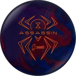 Hammer - Black Widow Assassin Bowling Ball