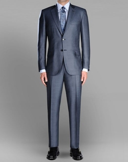 Brioni - Brunico Suit