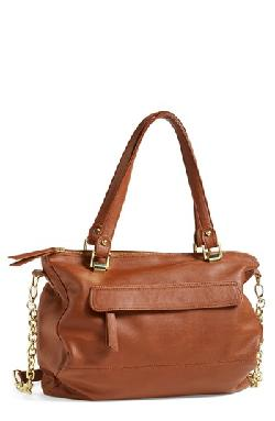 Kendall & Kylie  - Madden Girl Convertible Large Crossbody Bag (Juniors)