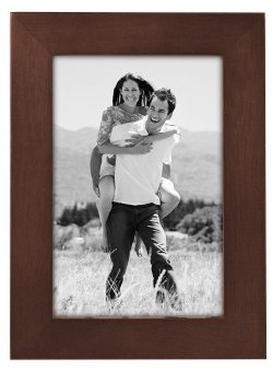 Malden  - Linear Wood Picture Frame