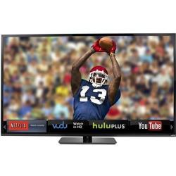 VIZIO  - E701i-A3 70-Inch 1080p Razor LED Smart HDTV
