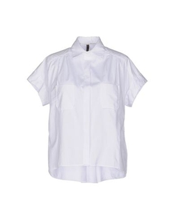Manila Grace - Short Sleeves Shirt
