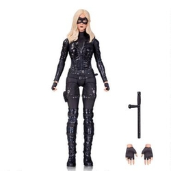 DC Shop - Arrow TV Series Black Canary Season 3 Action Figure
