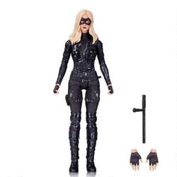 DC Shop - Arrow TV Series Black Canary Season 3 Action Figure