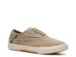Crevo   - Stringer Low-Top Sneakers