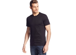 Michael Kors - Liquid Jersey Crew-Neck T-Shirt