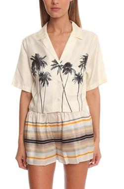 Rag & Bone  - Palm Shirt