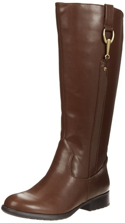 Lifestride - X-Ibit 2 Wide Calf Boots