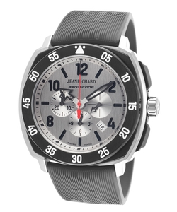 Richard - Aeroscope Auto Chrono Rubber Strap Watch